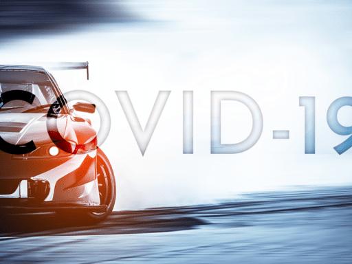 COVID-19 Revs Up